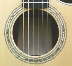 Gitar strenger