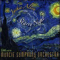 JACKIE ALLEN STARRY NIGHTS