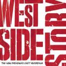 2009 cast recording of WEST SIDE STORY