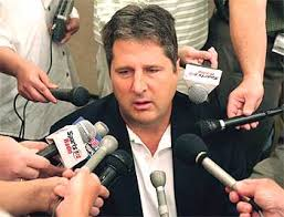 Pirates Select Mike Leach As