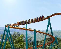 Six Flags Amusement Park - Entertainment - Six Flags Rd, GA, GA, US