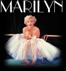 monografia de marilyn monroe con fotos ineditas