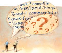 تساؤلات علمية                                     Scientific questions