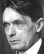 Rudolf Steiner - a pictoral - RudolfSteiner