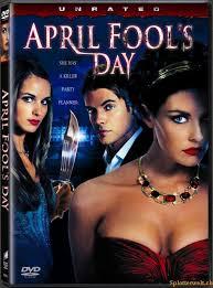 April, April - Tote scherzen nicht