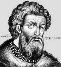 Анализ деятельности Александра Невского в период раннего средневековья Руси