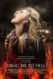 فيلم Drag Me to Hell