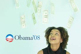 Black Women For Obama
