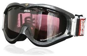 These Zeal Optics Detonator