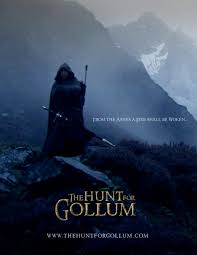 film The Hunt for Gollum