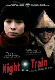 Ye Che (Night Train) - Ye_Che_Night_Train_poster