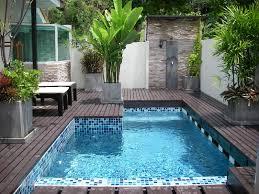 inground pool equipment construction fiberglass