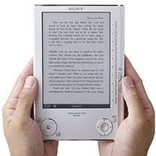 sony digital reader book, sony prs505 portable reader digital book