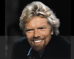 Sir Richard Branson - Sir-Richard-Branson