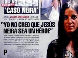 Los medios y el caso Neira