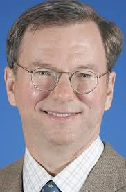 You have to admire the sledgehammer stylings of Google CEO Eric Schmidt, ... - eric_schmidt_hi