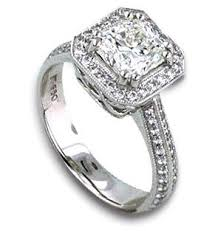 Hearts on Fire Ring � Hearts