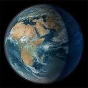 الارض مغناطيس عظيم