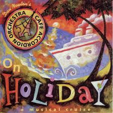 Holiday   --- Masti