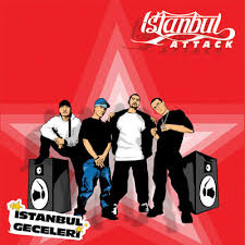 İstanbul Attack