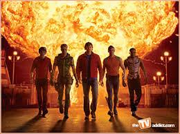 Smallville 1. Sezon 21. Bölüm S.F.