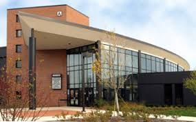 McHenry County College School