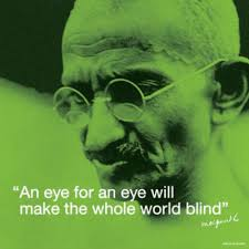 Mahatma Gandhi (Quote) - Anonymous-Mahatma-Gandhi--Quote--332054