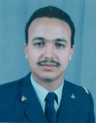 Maroc:Le capitaine Mustapha Adib