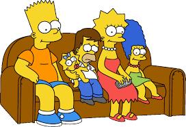 Simpsonovi naruby