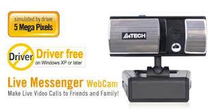 A4Tech PK-760MB Web Cam