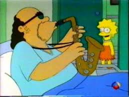 Megapost de Los Simpson (info de personajes, noche de brujas