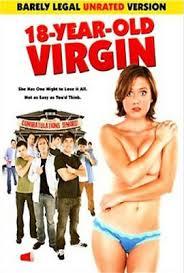18 year virgin 2009 **ARABE**
