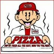 Pizza bezorgdiensten