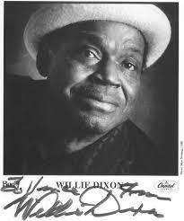 Willie Dixon - williedixon