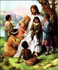 Jesus Principles