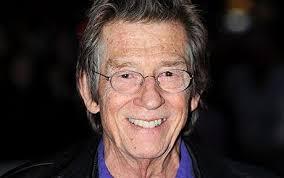 John Hurt: John Hurt put out as ITV delays Quentin Crisp drama - John-Hurt_1513676c