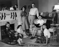 scene | clutter family