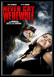 film Never Cry Werewolf