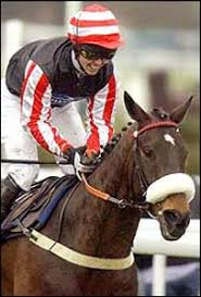 2004 Amberleigh House Grand National Winner