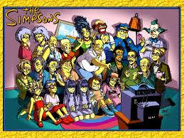 Simpsonovi jinak