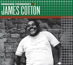 Ticketmaster Discount Code for Superharp Blues Legend: James Cotton in New York