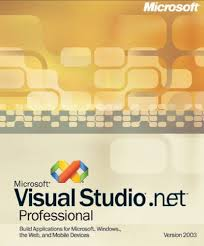 Microsoft Visual Studio .net