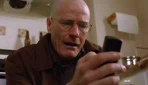 Sunday night\x26#39;s episode of Breaking Bad showed Walter White\x26#39;s life take quite ... - bbad-phone-425x245