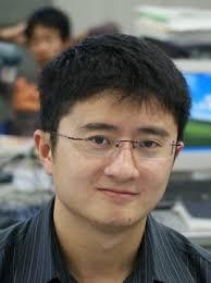 Xiao Chen [chen] - chen