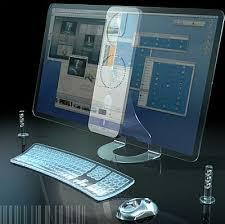 future iMac