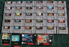 Super Nintendo SNES Collection Emulator plus 763 ROMS H33T 1981CamaroZ28 preview 1