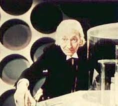 The William Hartnell Era 1963-1966