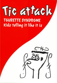 Tic attack - Tourette Syndrome