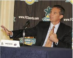 Urban Meyer at 2008 Capital