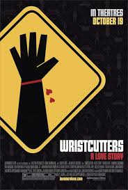 WRISTCUTTERS: A LOVE STORY (2006) *** DVD capsule by COOP
